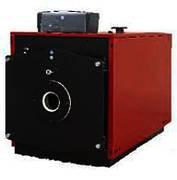 Котел большой мощности без горелки REX-130 (BB-1300)