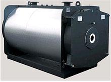 Котлы водогрейные большой мощности (от 1400 до 3500 кВт) без горелок