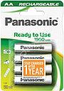 Panasonic Аккумуляторные батарейки