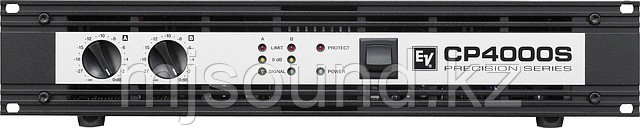Усилитель Electro-Voice CP4000S