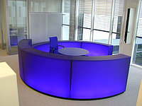 Мебель в стиле сатин