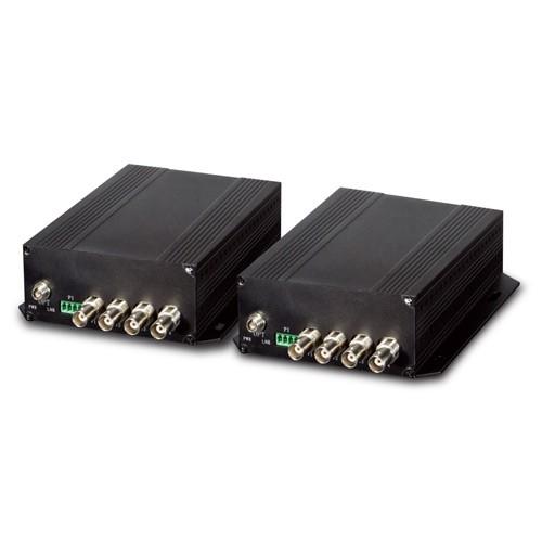 Видео медиаконвертер VF-402-KIT (пара) - Распродажа - фото 1