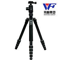 Профессиональный штатив Weifeng WF-6625B, фото 1