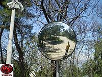 Панорамные обзорные зеркала от 60 сантиметров