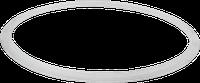 Уплотнительное кольцо для контейнеров (силикон)