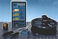 Приборы безопасности грузоподъемных кранов, систем контроля, управления строительно-дорожной техники