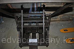 Станок для производства сплитерных блоков «Команч-3»