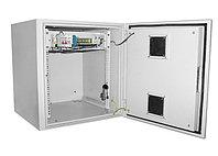 Телекоммуникационный климатический шкаф ШКК-6U (настенный)