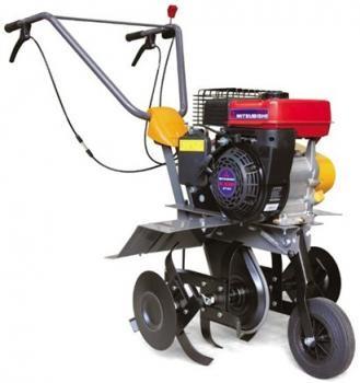 Культиватор бензиновый (мотоблок) PUBERT Eco MAX 40С