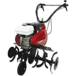 Культиватор бензиновый (мотоблок) PUBERT Eco 40C