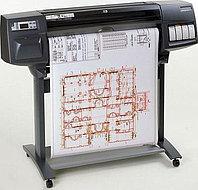 Распечатать чертежи любого формата,  оперативная распечатка