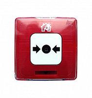 Извещатель пожарный ручной электроконтактный УДП 513-11, пуск пожаротушения, фото 1