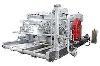 Газовый центробежный компрессор CAMERON, турбокомпрессор CAMERON