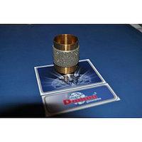 Головка шлифовальная Dominiglass 25мм. standart (стандартная)