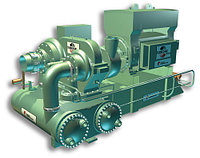 Газовый компрессор Superior, компрессор Superior