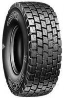 Шины 315/80 R 22,5 XDE-2 Michelin