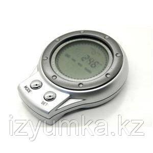 Цифровой альтиметр, барометр, термометр и компас - фото 5