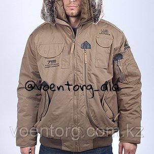 Куртка лётная 726 GEAR