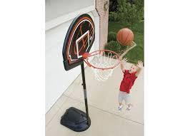 Щит баскетбольный тренировочный всепогодный 60*90, фото 2