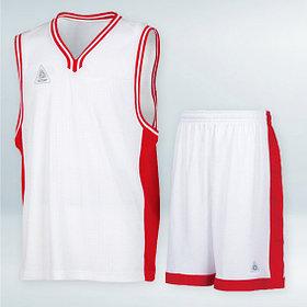 Баскетбольная форма двухсторонняя