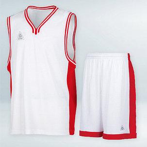 Баскетбольная форма двухсторонняя, фото 2