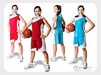 Баскетбольная форма, фото 2