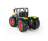 Трактор Claas Xerion 5000 с поворачивающейся кабиной Bruder (Брудер) (Арт. 03-015 03015), фото 6