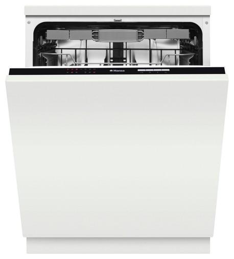 Встраиваемая посудомоечная машина Hansa ZIM-636EH