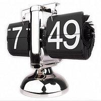 Перекидные настольные часы Flip Clock, фото 1