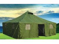 Армейская палатка на 10-12 человек