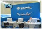 """Оформление туристической компании """"интурист"""" стандартное, фото 4"""