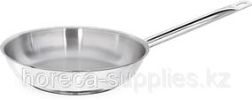 Сковорода нержавеющая сталь