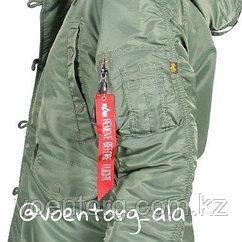 """Куртка лётная """"Аляска N3B VF 59"""" Alpha Industries"""