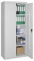Шкаф металлический для документов ШАМ - 11 - 20 (200х85х50 см)