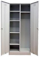 Шкаф для одежды ШРМ - 22/800У (186х80х50 см)
