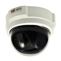 IP камера видеонаблюдения 1МП купольная ACTi E51