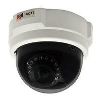 IP камера видеонаблюдения 3МП купольная ACTi E53