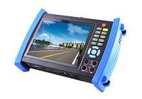 CCTV tester HVT-3600M профессиональный