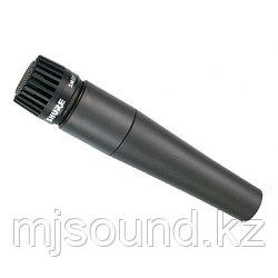 Микрофон инструментальный Shure SM57-LCE