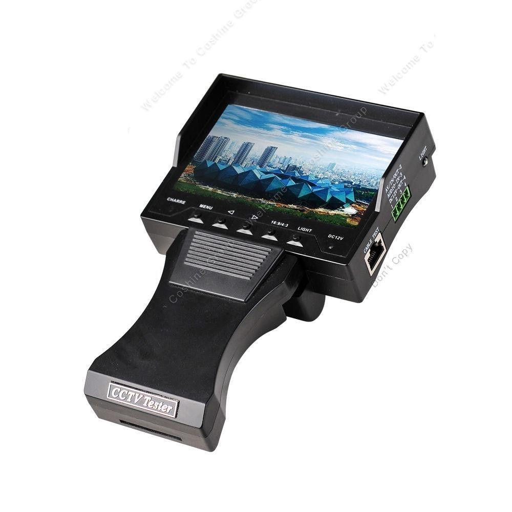 Тестер CCTV M1107 4,3''