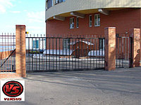 Ремонт ворот