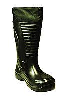 Резиновые утепленные сапоги Sardonix ЭВА Nord.  Непробивная стелька , фото 1