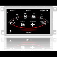 Штатное головное устройство DVN-A5 D99 Dynavin