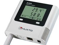 Регистратор температуры и влажности