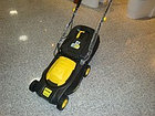 Газонокосилка электрическая HUTER ELM-1400, фото 2