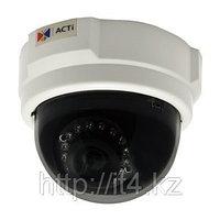 IP камера видеонаблюдения 5МП купольная ACTi E54