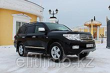 Тойота Toyota Land Cruiser 200