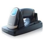 Сканер штрихкода беспроводной Opticon OPR 3301 с подставкой