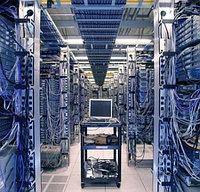 Телекоммуникационное  оборудов...