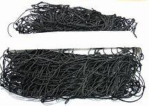 Сетка волейбольная 1,5 мм усиленный трос Россия, фото 3